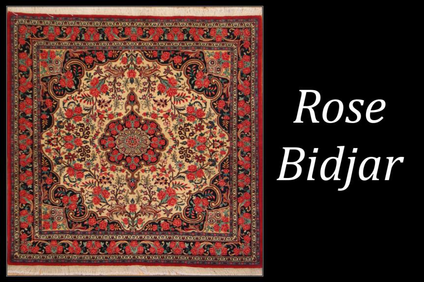 Rose Bidjar