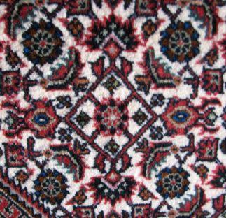 Herati Pattern