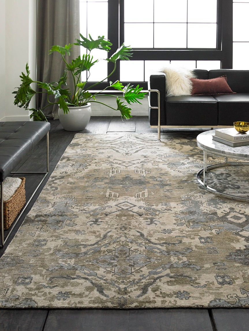 How To Protect Your Rugs From Fading and SunDamage