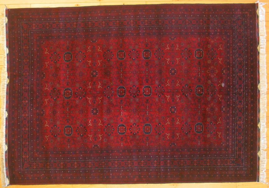 Rugs of the World – Khal Mohamedi