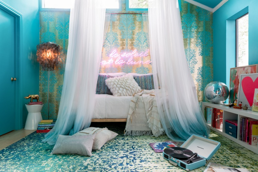 BoHo Chic – The Latest in Home StyleTrends