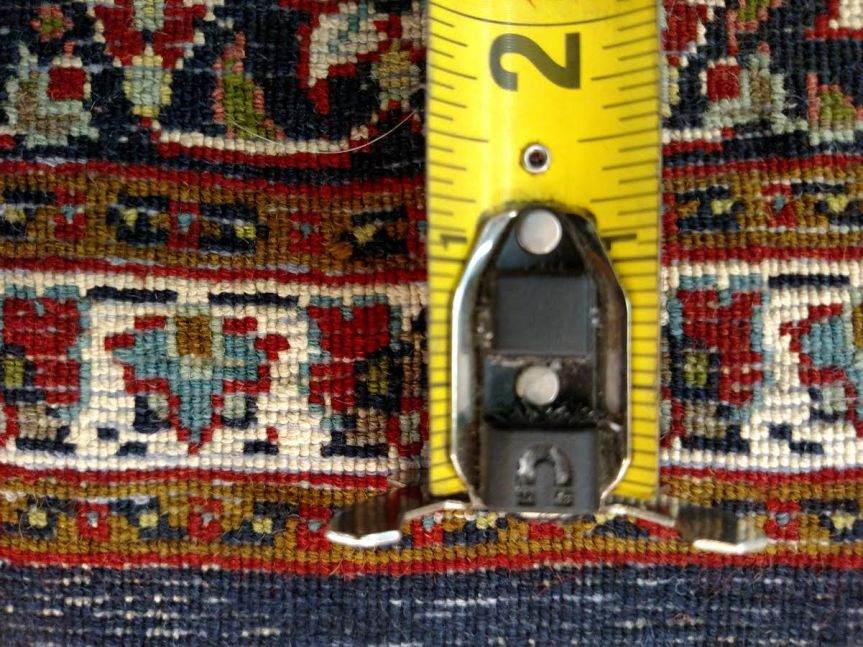 A Buyer's Guide to Hand Woven Rugs: How to Quickly Judge Quality in Hand Woven Rugs