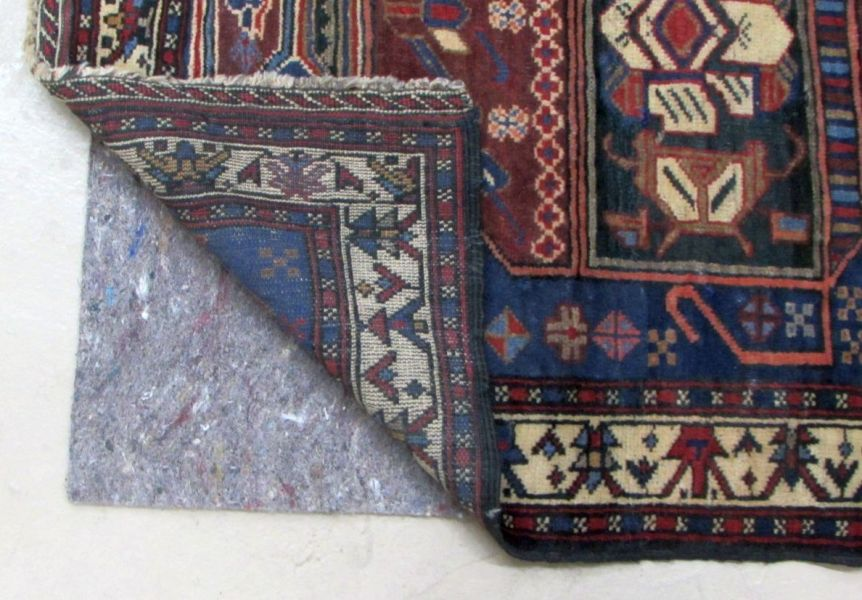 How to pick the right pad for your rug – 10 quick tips